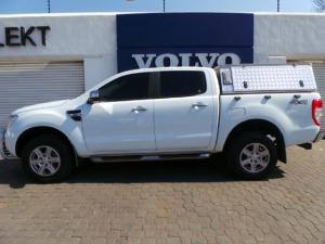 Ford Ranger 3.2 double cab 4x4 XLT auto - Image 3