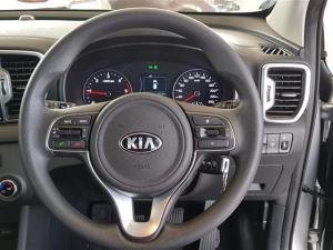 Kia Sportage 1.7D Ignite - Image 11