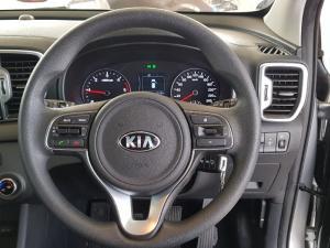 Kia Sportage 1.7D Ignite - Image 30