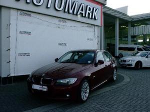 BMW 320i Start - Image 1