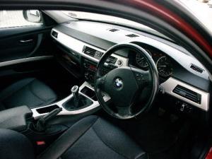 BMW 320i Start - Image 5