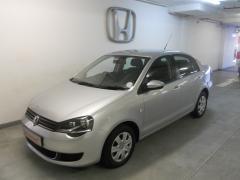 Volkswagen Cape Town Polo Vivo sedan 1.4 Trendline auto