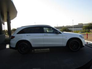 Mercedes-Benz AMG GLC 63S 4MATIC - Image 15