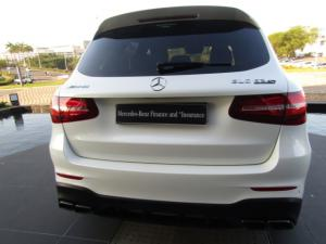 Mercedes-Benz AMG GLC 63S 4MATIC - Image 5