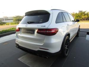 Mercedes-Benz AMG GLC 63S 4MATIC - Image 6