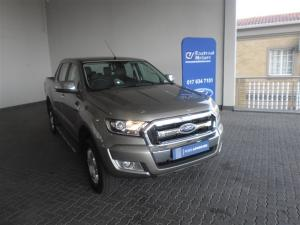Ford Ranger 3.2 double cab Hi-Rider XLT auto - Image 1