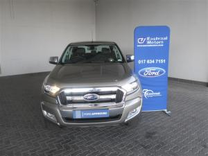 Ford Ranger 3.2 double cab Hi-Rider XLT auto - Image 2