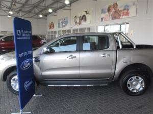 Ford Ranger 3.2 double cab Hi-Rider XLT auto - Image 3