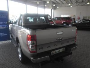 Ford Ranger 3.2 double cab Hi-Rider XLT auto - Image 4