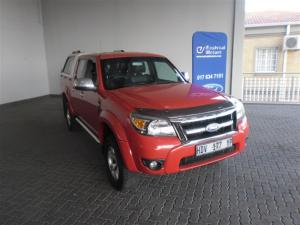 Ford Ranger 3.0TDCi double cab 4x4 XLE automatic - Image 1