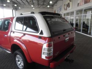 Ford Ranger 3.0TDCi double cab 4x4 XLE automatic - Image 4