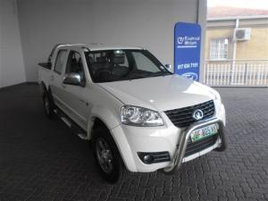 GWM Steed 5 2.0VGT double cab Lux - Image 1