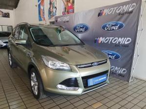 Ford Kuga 1.6 Ecoboost Trend - Image 1