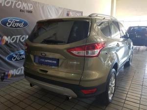 Ford Kuga 1.6 Ecoboost Trend - Image 4