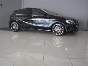 Mercedes-Benz A 250 Sport automatic - Image 13
