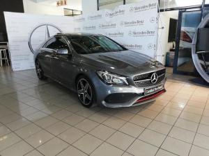 Mercedes-Benz CLA CLA250 Sport 4Matic - Image 1
