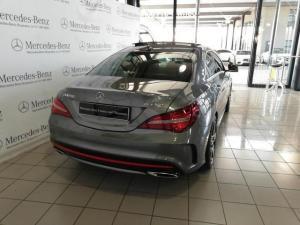 Mercedes-Benz CLA CLA250 Sport 4Matic - Image 4