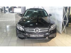 Mercedes-Benz C-Class C250 Avantgarde - Image 2