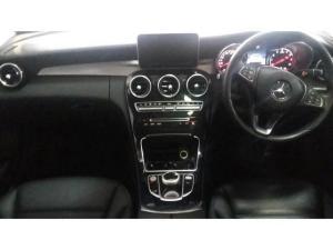 Mercedes-Benz C-Class C250 Avantgarde - Image 8