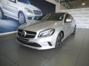 Mercedes-Benz A-Class A200d Style auto - Image 1