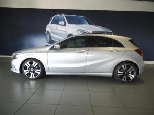 Mercedes-Benz A-Class A200d Style auto - Image 2