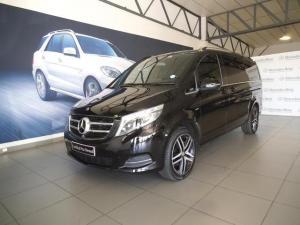 Mercedes-Benz V-Class V250 BlueTec Avantgarde - Image 1