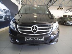 Mercedes-Benz V-Class V250 BlueTec Avantgarde - Image 7