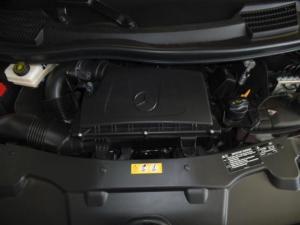Mercedes-Benz V-Class V250 BlueTec Avantgarde - Image 8