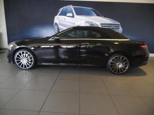 Mercedes-Benz E-Class E400 cabriolet 4Matic - Image 2