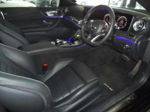 Mercedes-Benz E-Class E400 cabriolet 4Matic - Image 6