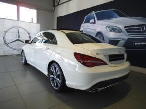 Mercedes-Benz CLA CLA200d auto - Image 3