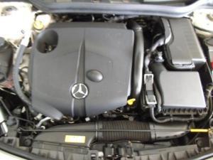 Mercedes-Benz CLA CLA200d auto - Image 6