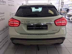 Mercedes-Benz GLA GLA220CDI 4Matic Style - Image 5