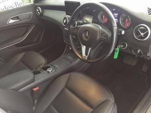 Mercedes-Benz GLA GLA220CDI 4Matic Style - Image 7