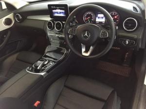 Mercedes-Benz C-Class C200 coupe auto - Image 6