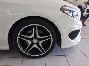 Mercedes-Benz B-Class B250 AMG Line - Image 6