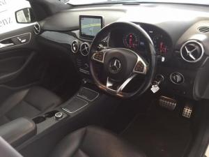 Mercedes-Benz B-Class B250 AMG Line - Image 7