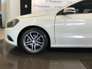 Mercedes-Benz A-Class A200CDI auto - Image 4