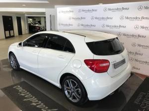 Mercedes-Benz A-Class A200CDI auto - Image 5