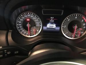 Mercedes-Benz A-Class A200CDI auto - Image 8