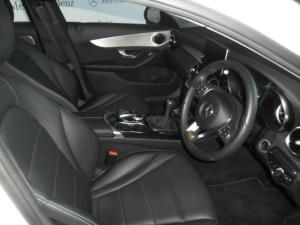 Mercedes-Benz C-Class C180 Avantgarde - Image 6