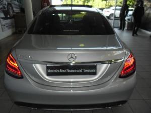 Mercedes-Benz C-Class C220 BlueTec AMG Line - Image 10