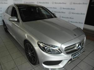 Mercedes-Benz C-Class C220 BlueTec AMG Line - Image 1