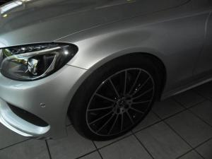 Mercedes-Benz C-Class C220 BlueTec AMG Line - Image 3