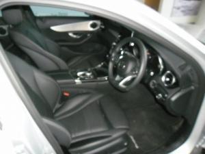 Mercedes-Benz C-Class C220 BlueTec AMG Line - Image 6