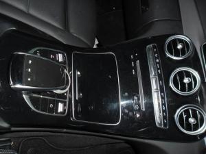 Mercedes-Benz C-Class C220 BlueTec AMG Line - Image 8