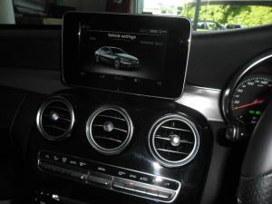Mercedes-Benz C-Class C220 BlueTec AMG Line - Image 9