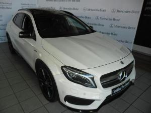 Mercedes-Benz GLA GLA45 AMG 4Matic - Image 1