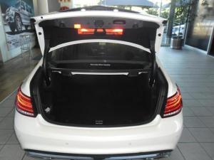 Mercedes-Benz E-Class E400 coupe - Image 11