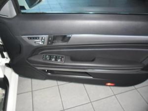 Mercedes-Benz E-Class E400 coupe - Image 5
